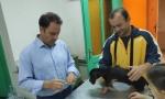 Zrenjaninac pomera granice veterinarske hirurgije: Leči ljubimce i teši vlasnike