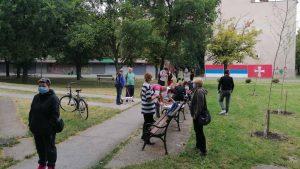 Zrenjaninci akcijama protiv zagađenja koje se širi iz kafilerije