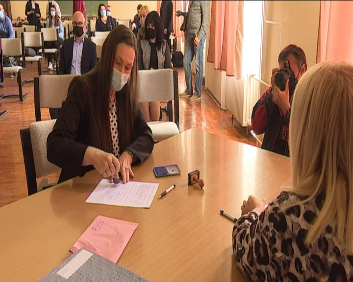 Zrenjaninske škole dobile ugovore o dodeljenim sredstvima na pokrajinskom konkursu