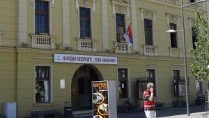 Zrenjaninsko pozorište privremeno obustavlja predstave
