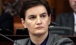 Žučna rasprava na sednici Vlade, BRNABIĆ PONUDILA OSTAVKU
