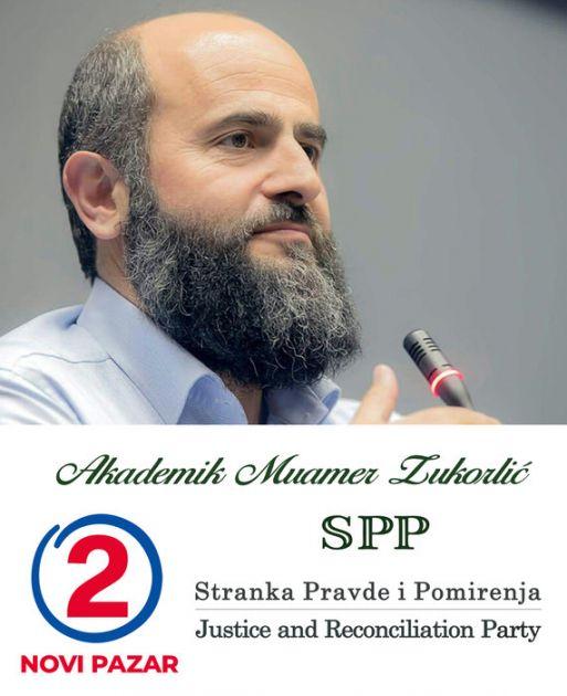 Zukorlić: Odlučno suprostavljanje masovnoj seči šuma