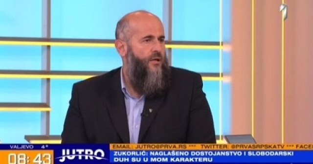 Zukorlić: Razgovori korektni, učestvujemo i u drugom dijalogu VIDEO