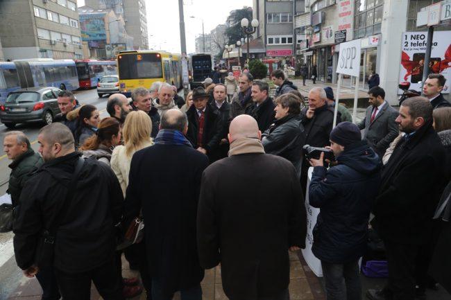 Dr. Zukorlić: Da Beogradom upravljaju odgovorni ljudi