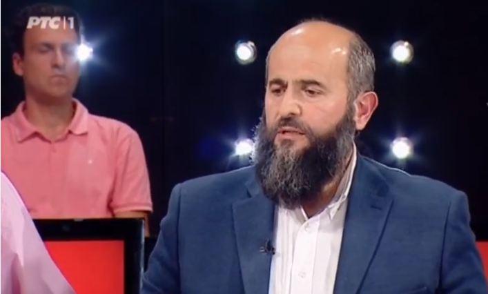 Zukorlić razvalio Darvinovu teoriju!  (Video)