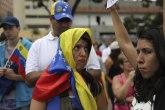 Zvaničnica UN upozorila na dugotrajnu krizu u Venecueli