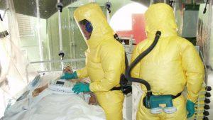 Zvaničnici Konga prijavili drugi slučaj ebole u Gomi