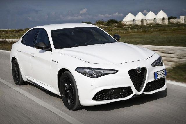 Zvanično – Alfa Romeo Giulia i Stelvio za 2020. FOTO/VIDEO