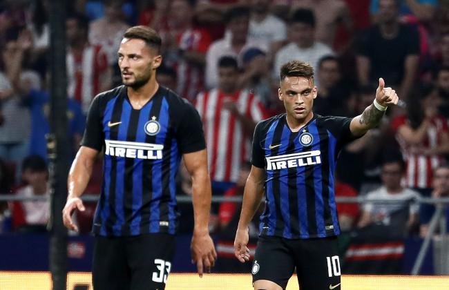 Zvanično - Inter dobio veliko pojačanje! (foto)