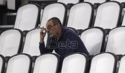 Zvanično: Juventus smenio Sarija