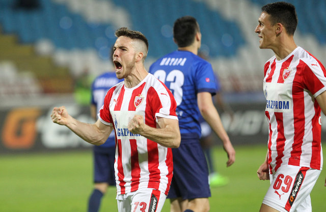 Zvanično, Mihailo Ristić ima novi klub! (video)