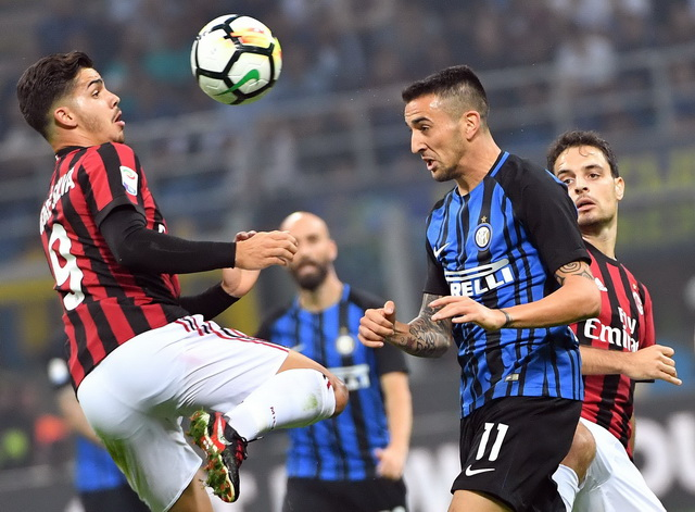 Zvanično - Milan trampom došao do novog napadača!