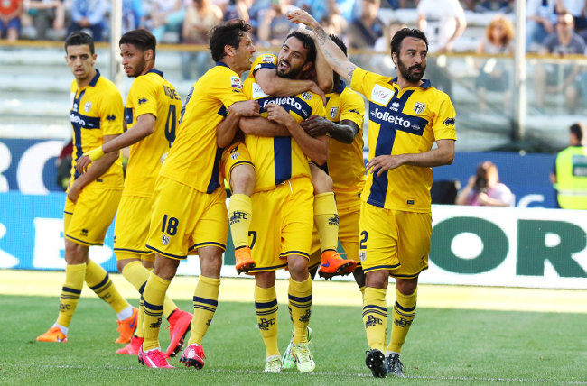Zvanično, Mlekari sklopili posao sa Napolijem! (foto)
