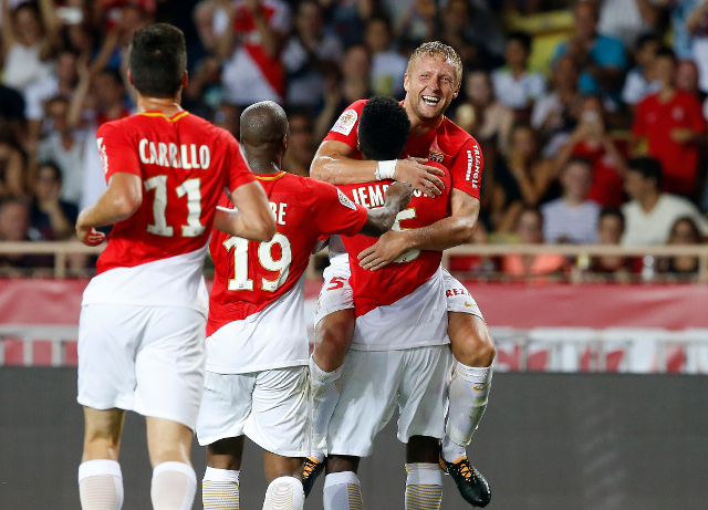 Zvanično - Monako doveo mladu zvezdu iz Bundeslige