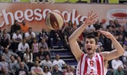 Zvanično: Nemanja Dangubić u Partizanu