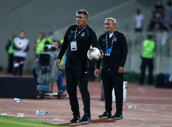 Zvanično, Partizan potvrdio promenu u stručnom štabu, stigao bivši selektor! (foto)