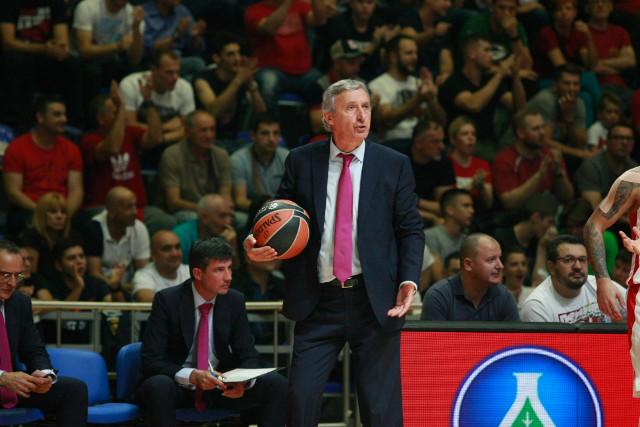 Zvanično - Pešića u Barseloni nasledila legenda evropske košarke!