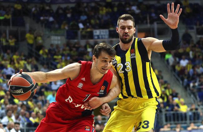 Zvanično, bivši košarkaš Zvezde stigao u Partizan!