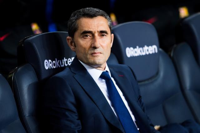 Zvanično – otkaz Valverdeu, Setijen stiže na klupu Barse!