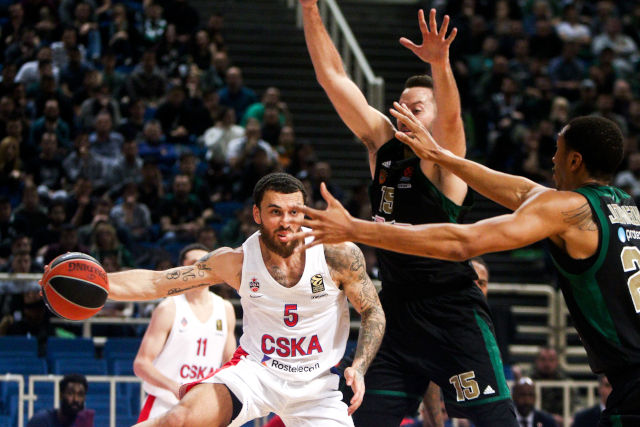 Zvanično, pao potpis najboljeg košarkaša Evrolige!