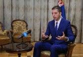 Zvanično: Ðurić postao stalni posmatrač pri OAD