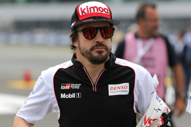 Zvanično, vratio se dvostruki šampion Formule 1!