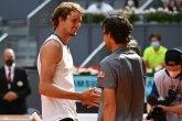 Zverev: Tim i ja ćemo biti rivali godinama