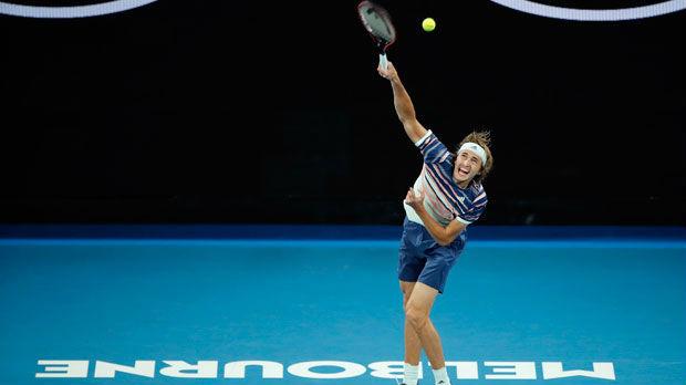 Zverevov najbolji rezultat na Australijan openu