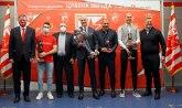 Zvezda: Najbolji su Borjan, Stojadinov, Stanković i fudbaleri