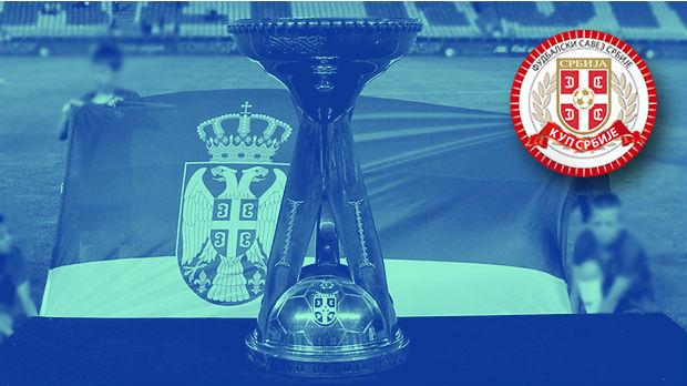 Zvezda čeka protivnike u polufinalu Kupa, Partizan  gost u Surdulici