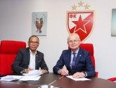Zvezda dobija fudbalsku akademiju u Maleziji