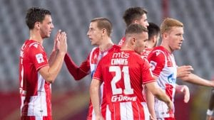 Zvezda dobila tri potencijalna rivala u kvalifikacija Lige šampiona