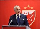 Zvezda dovodi još dva pojačanja; Terzić: Imamo najbolji tim u poslednjoj deceniji
