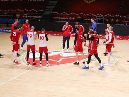 Zvezda evć ŠAMPION? Crveno-beli imaju sedam od sedam kad povedu 1:0 u finalnoj seriji