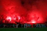 Zvezda gostuje Spartaku, Partizan dočekuje Voždovac