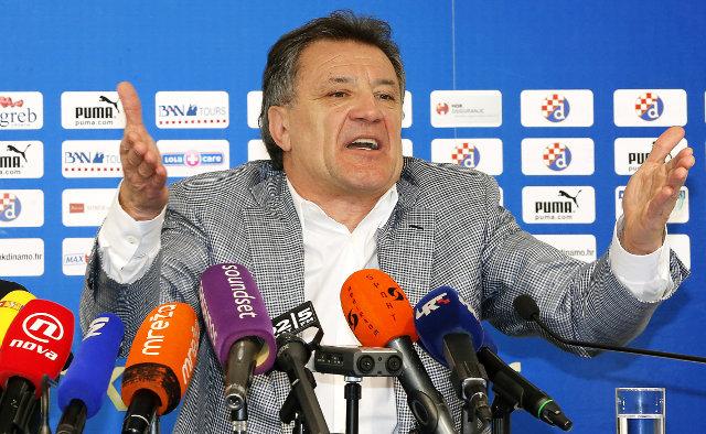 Zvezda ima podršku Zdravka Mamića, ovo je njegov savet srpskom šampionu!