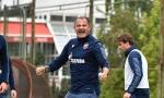 Zvezda kreće sa pripremama; Stanković o promeni plana i ciljevima u Ligi šampiona