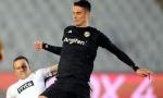 Zvezda krenula da pravi tim za Ligu šampiona: Stižu Tedić i Spiridonović