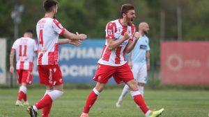 Zvezda nakon preokreta ubedljivo savladala Zlatibor u Super ligi