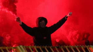 Zvezda pobedom Vojvodine stekla 13 bodova više od Partizana