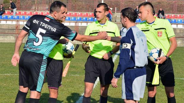 Zvezda protiv Trepče igra na stadionu Čukaričkog!