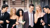 Zvezda serije Prijatelji u samoizolaciji gleda… Prijatelje