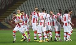 Zvezda ubedljiva protiv Slovana za prvu pobedu u LE