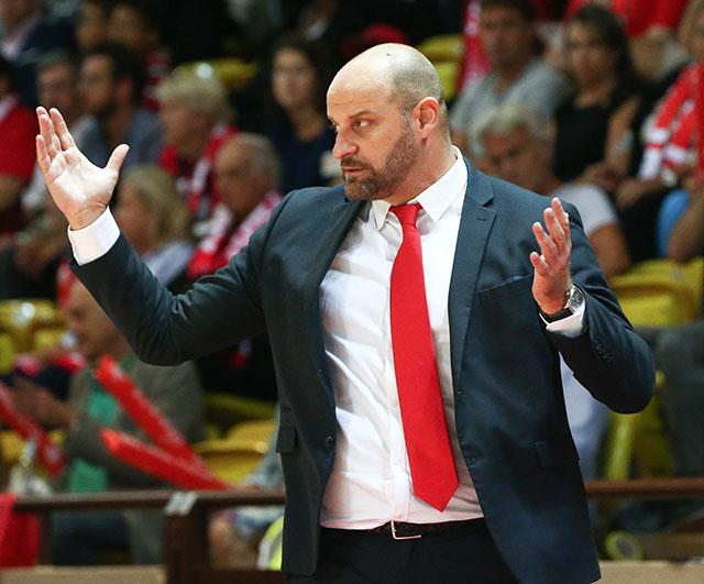 Zvezdan Mitrović na novom zadatku!
