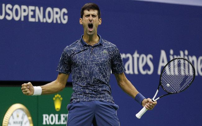 Zvezdaši, Novak ima moćnu poruku za vas! (foto)