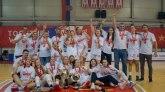 Zvezdine košarkašice žele u evropsko takmičenje