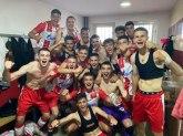 Zvezdini omladinci šampioni Srbije