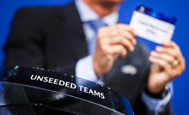 Zvezdo, nema čega da se bojiš, od danas UEFA ne skraćuje grupe, deo si elite!