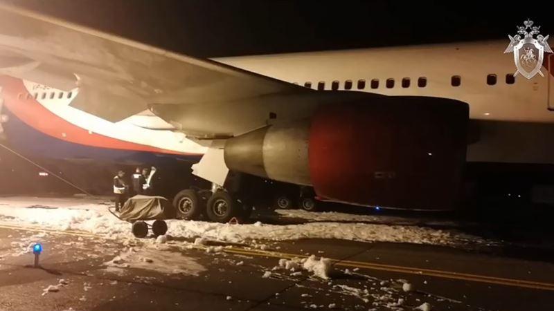 Zviždač Boeinga tvrdi da 787 ima problem sa sistemima za kisik