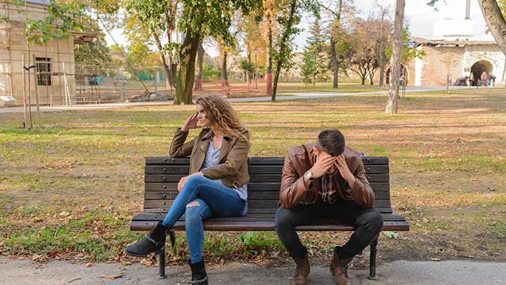 Zvocanje partnerki im ugrožava zdravlje